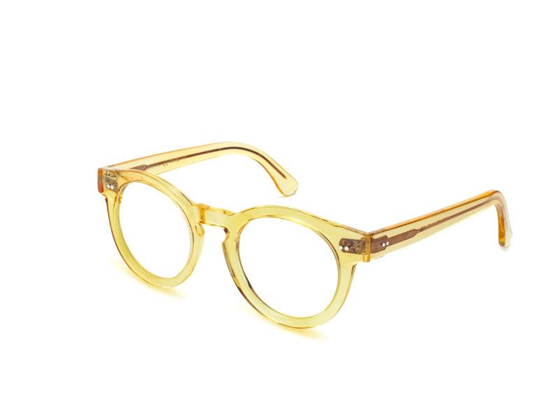 Occhiali da vista Polignano giallo